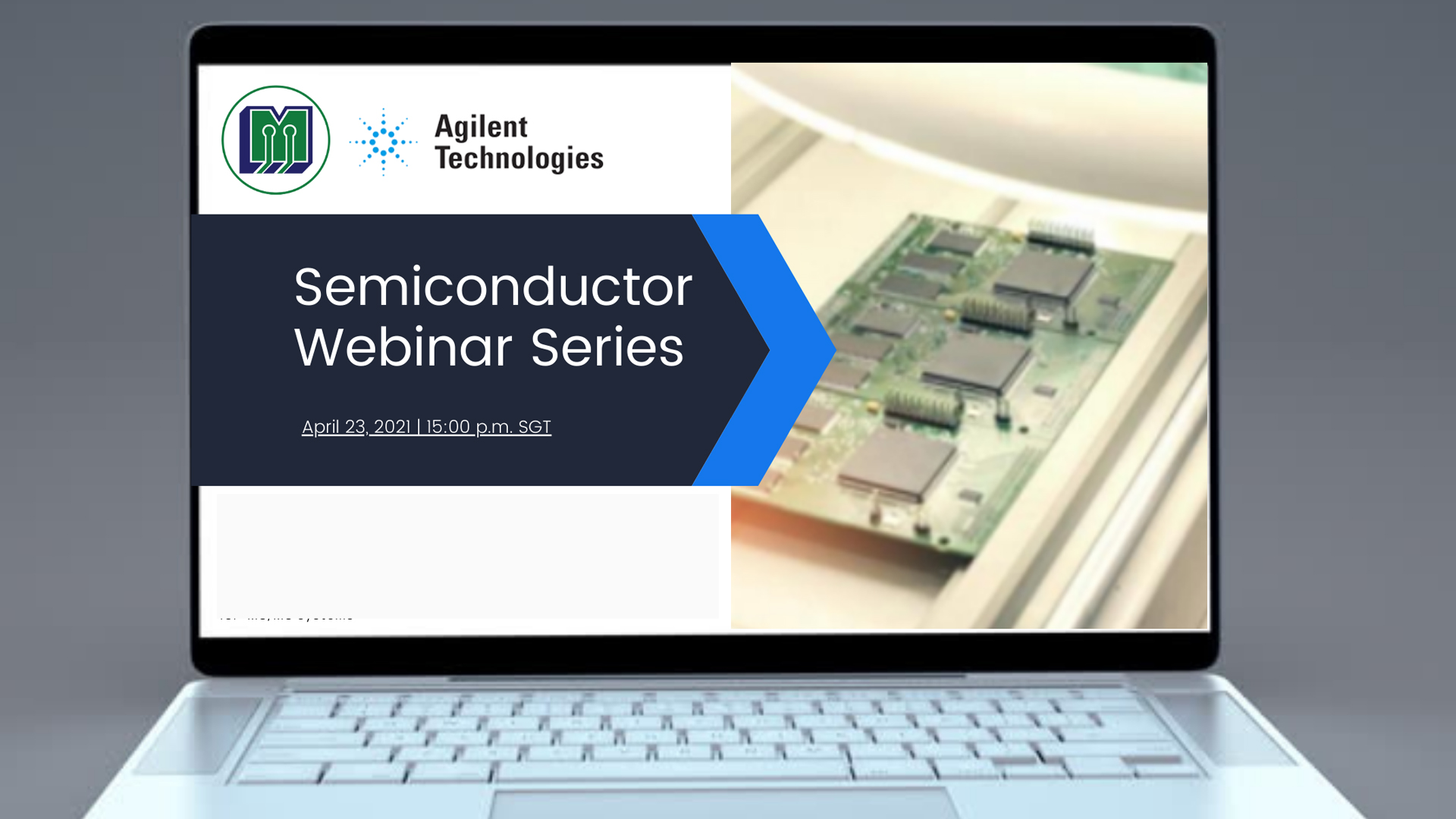 semiconductor series